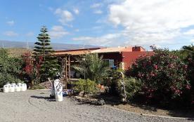 Maison pour 3 personnes à Arico