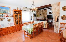 Maison pour 5 personnes à L'Ametlla de Mar