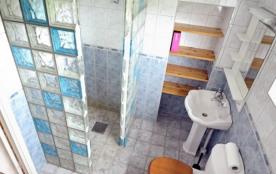 Maison pour 5 personnes à Västra Ämtervik