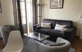 Appartement pour 8 pers., Saint-Raphaël