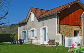 Detached House à MONTIGNAC