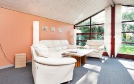Maison pour 6 personnes à Juelsminde