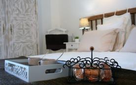 2 chambres, grand confort, restaurées dans l'ancienne étable