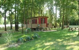 Mobile Home à VERNOU EN SOLOGNE