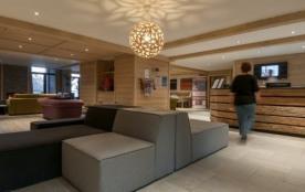 Résidence premium Les Terrasses d'Hélios - Appartement 3 pièces 6 personnes Supérieur