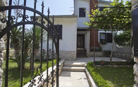 Appartement pour 2 personnes à Fažana/Peroj