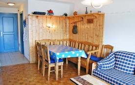 Appartement pour 2 personnes à Nendaz