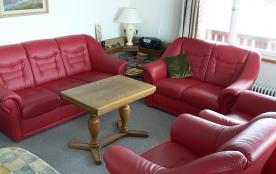Appartement pour 4 personnes à Tschiertschen