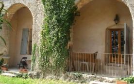 Gîte entre Aix en Provence et Marseille - Bouc-Bel-Air