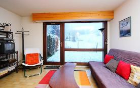 Studio pour 3 personnes à Chamonix