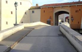 Rue des Artisans