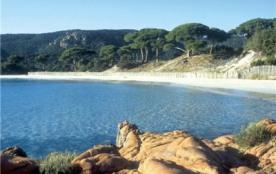 au gîte du pêcheur  -30% de mars avril mai - Porto Vecchio
