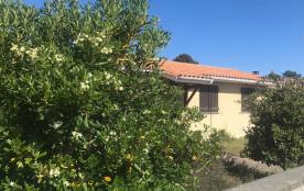 Villa à GUJAN MESTRAS