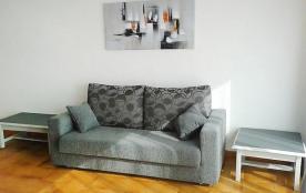 Appartement pour 2 personnes à Palafrugell