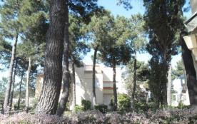 Argeles sur Mer (66) - Plage Nord - Résidence Les Boramars. Appartement Studio - 17 m² environ - ...