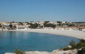Location Vacances - La Couronne - FPB252