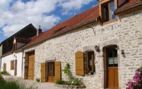 Gîtes campagnards en Bourgogne