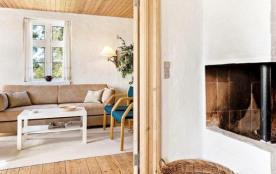 Maison pour 9 personnes à Ulfborg