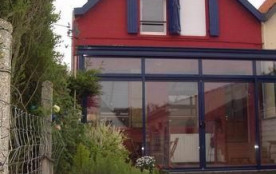 Detached House à AMBLETEUSE