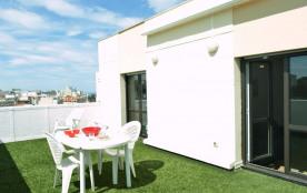 Biarritz (64) - Quartier Saint Charles - Résidenc