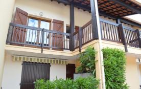 Résidence Hacienda - Appartement 2 pièces avec mezzanine de 28 m² environ pour 5 personnes, à 100...