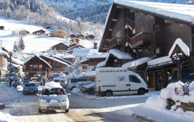 chalet rue du grand mont