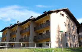 Appartement pour 3 personnes à Madonna di Campiglio