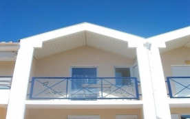 FR-1-231-138 - 200m plage, 1200m centre ville, Coquet appartement 1er étage avec balcon 2 personnes