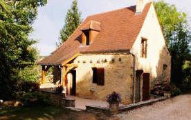 Detached House à BORREZE