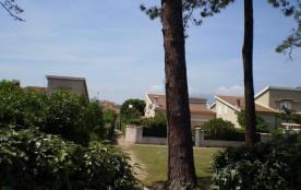 Villa à BORGO