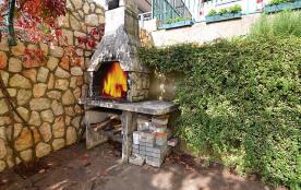 Maison pour 2 personnes à Krk/Pinezići