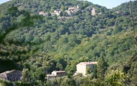 Location d'un gîte en Cévennes - Saint-Bresson