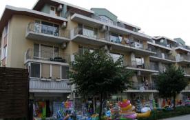 Appartement Bulgarie mer noire