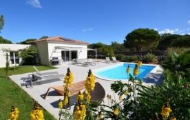 Pierre & Vacances, Domaine Villas Mandarine - Villa 3 pièces 4 personnes - Piscine privée Standard