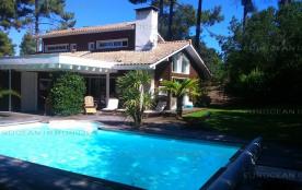 Villa à LACANAU OCEAN