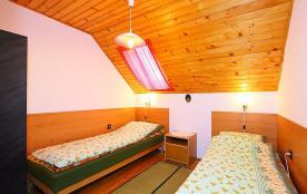 Maison pour 6 personnes à Balatonalmadi