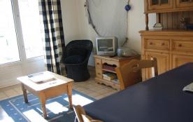 Appartement meublé à 100 mètres de la mer à SAINT-MALO (35)