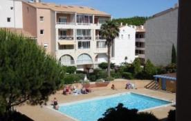 Résidence Antinéa - Appartement 6 couchages proche plage avec piscine.