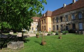 Gîte du château de Sainte Colombe - Sainte-Colombe