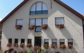 Detached House à CHATENOIS