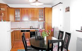 Maison pour 6 personnes à Zadar