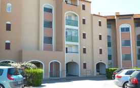 Appartement pour 1 personnes à Le Barcarès