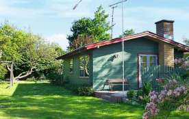 Maison pour 3 personnes à Augustenborg