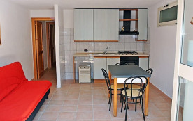 Maison pour 5 personnes à Valledoria