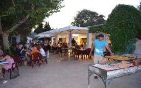 Camping Sant Miquel - Mh 3 ch 6 pers