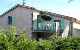 Apartment à SAINT JEAN LE CENTENIER