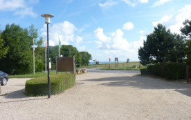 Camping Les Mouettes, 132 emplacements, 20 locatifs
