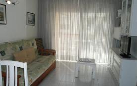 Appartement pour 2 personnes à Salou