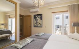 Appartement pour 3 personnes à Tavira