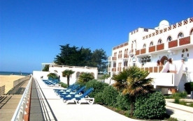 FR-1-357-93 - Appartement T2 vue mer, dans résidence de vacances avec piscine